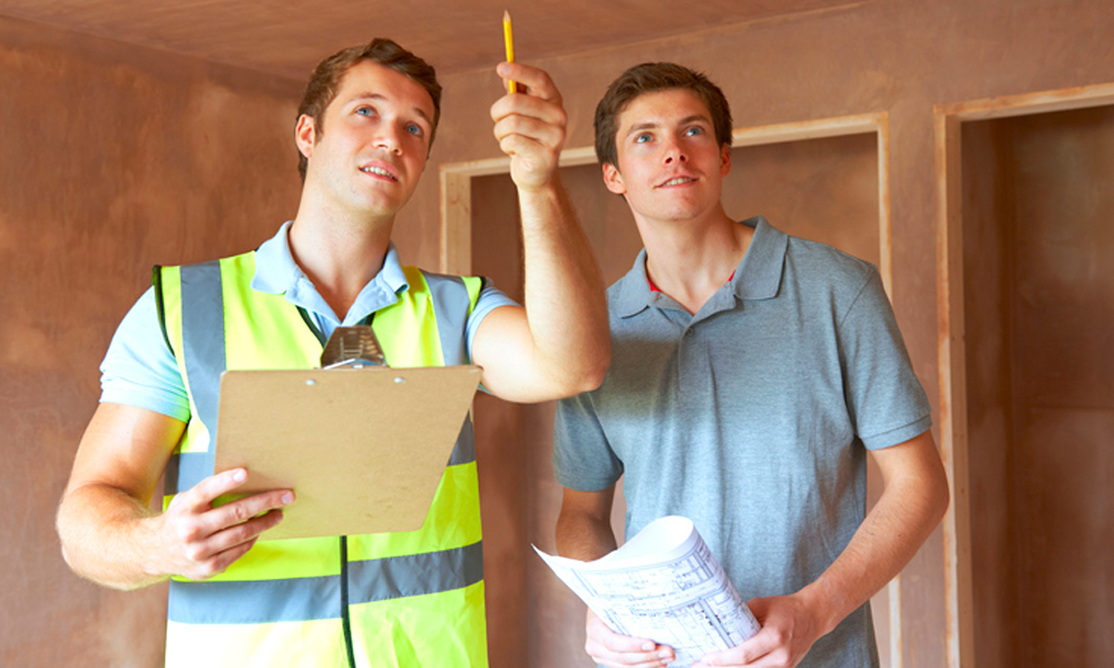 Commercial Property Inspection Reports 1