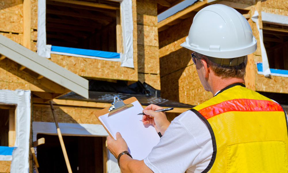 Industrial Property Inspections 1
