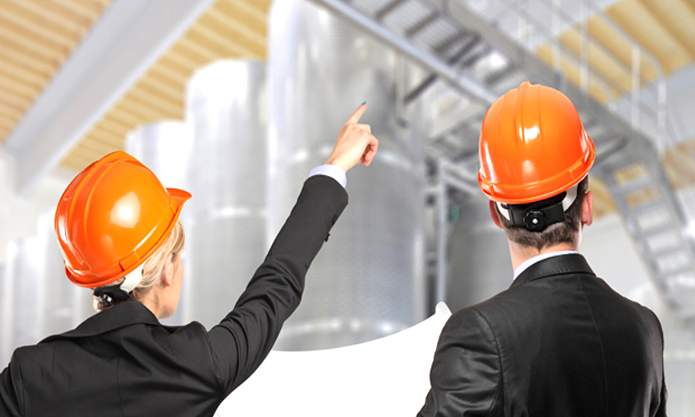 Industrial Property Inspections 2