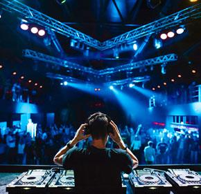 Club DJs