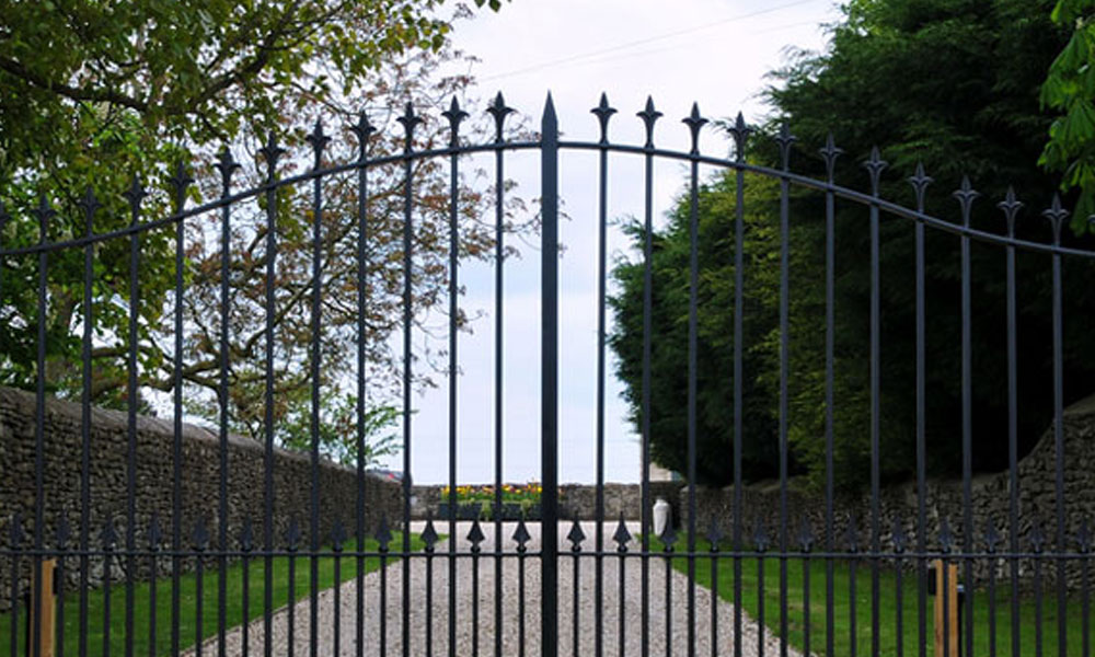 Automatic Gates 5