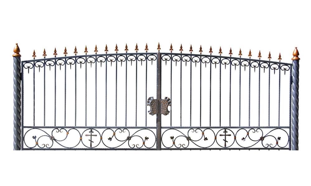 Automatic Gates 6