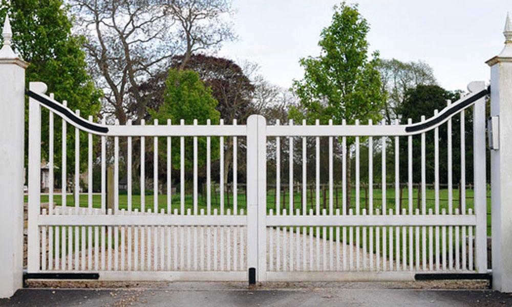 Automatic Gates 7