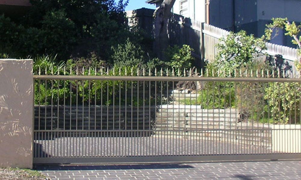 Automatic Gates 8