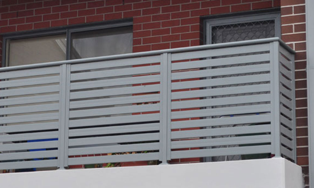 Balustrades and Railings 4