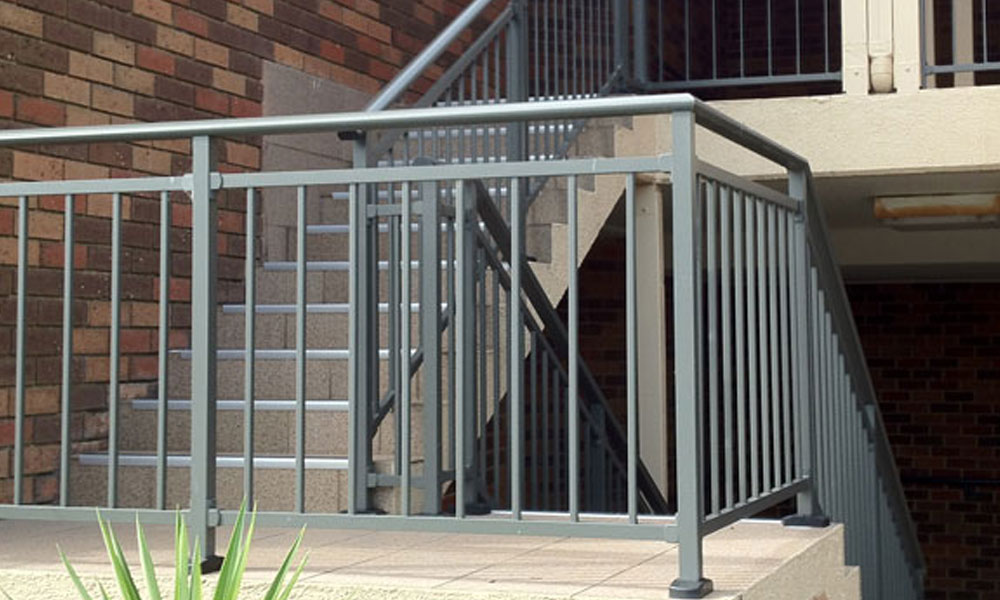 Balustrades and Railings 9