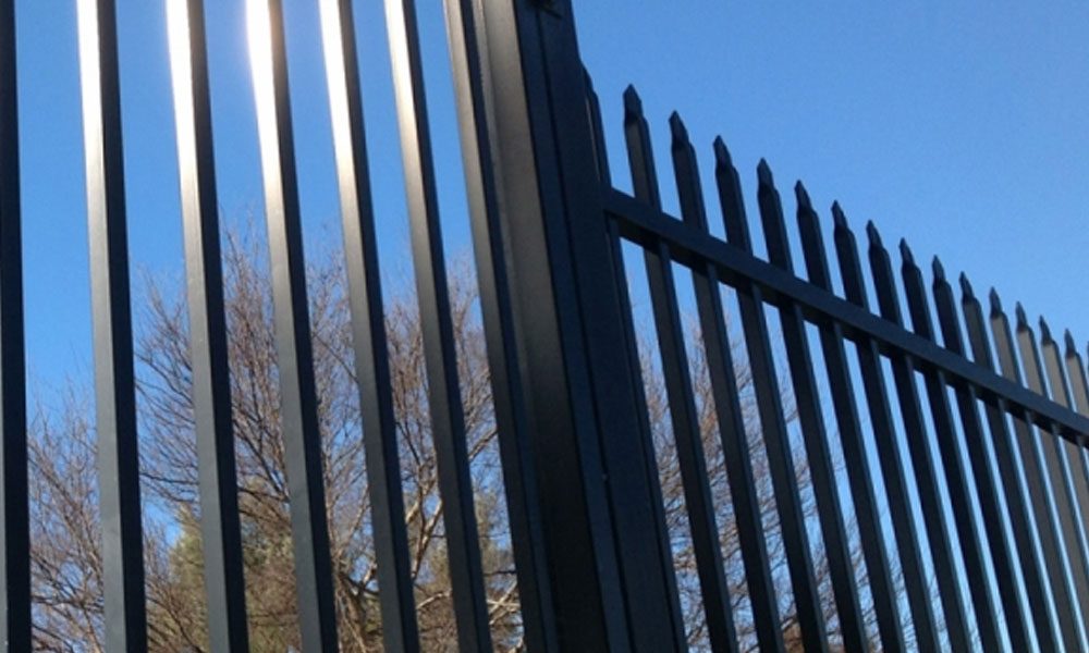 Boundary Fencing 2