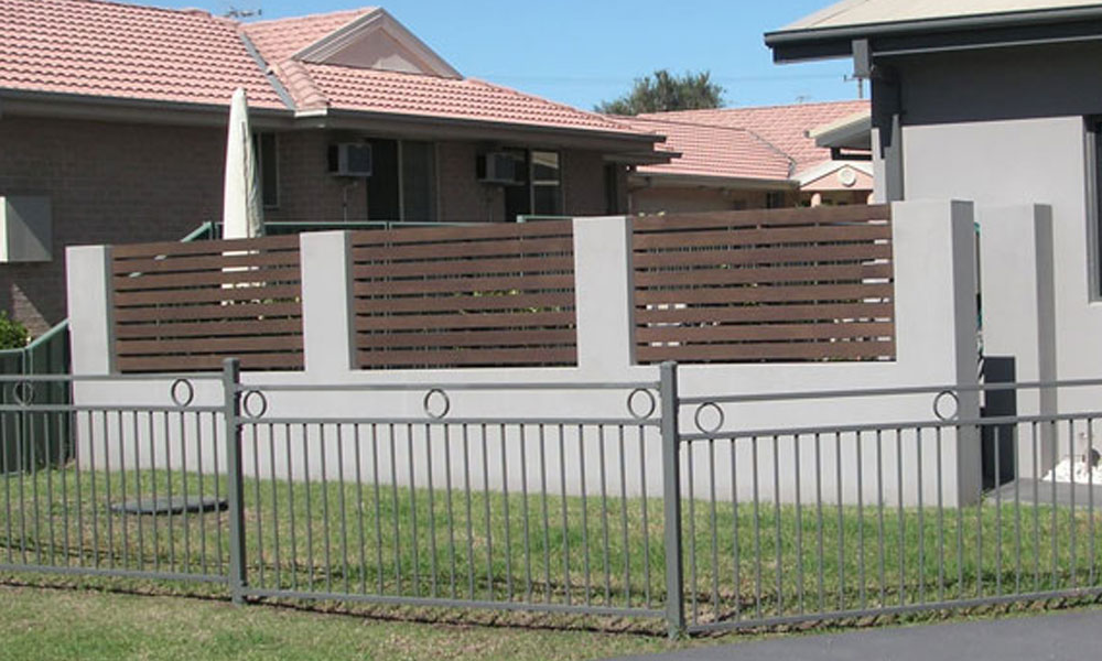 Boundary Fencing 9