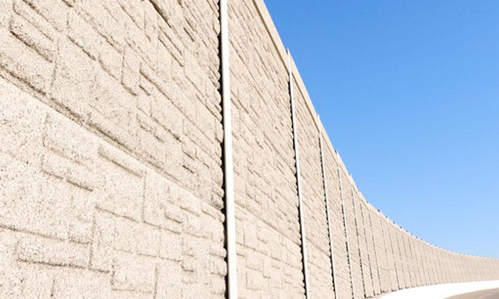 Brick Fencing 4