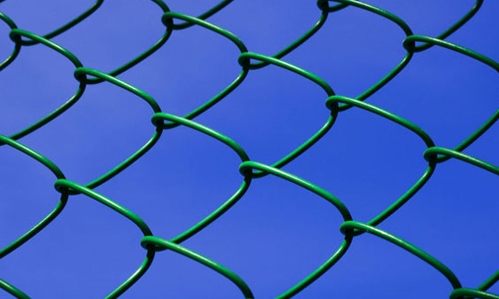 Chainlink Fencing 8