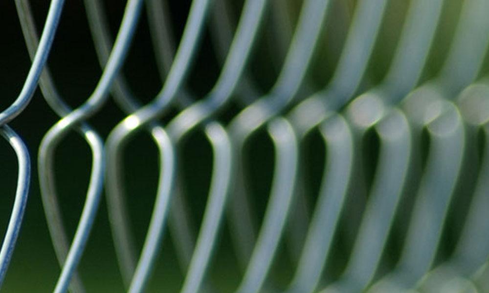Chainmesh Fencing 7