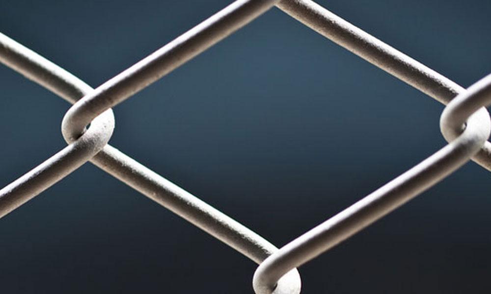 Chainmesh Fencing 8