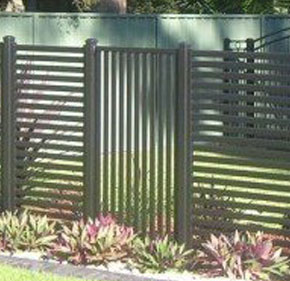 Commercial Fencing Manufacturers