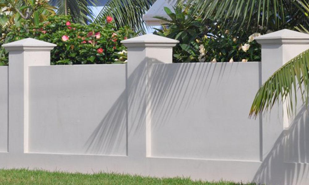 Estate Walls 3