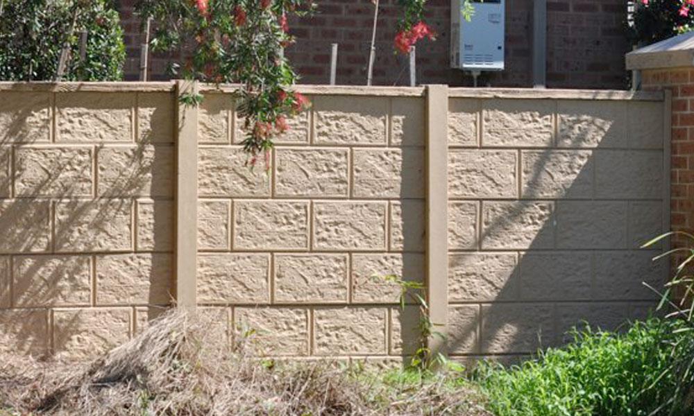 Estate Walls 5