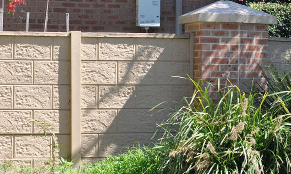 Estate Walls 6