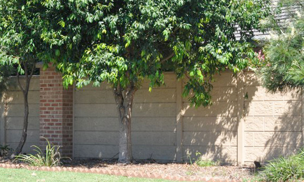 Estate Walls 7