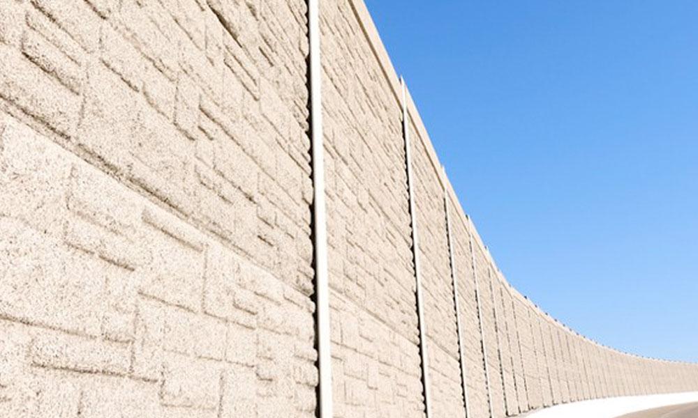 Estate Walls 9