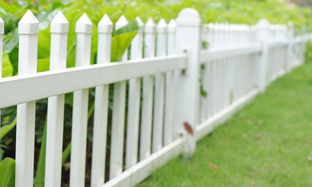 Garden Fencing 6