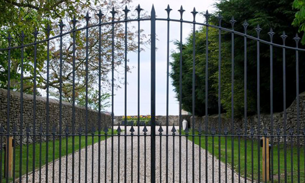 Gates 6