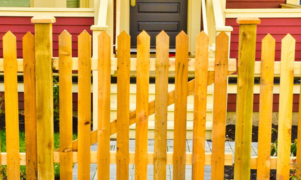 Picket Fencing 8