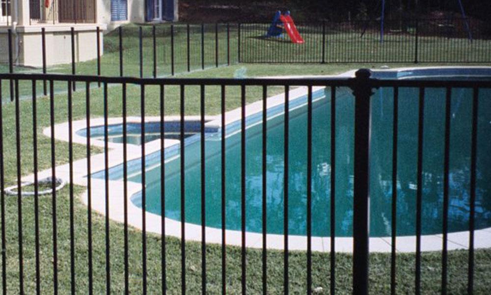 Pool Fencing 2