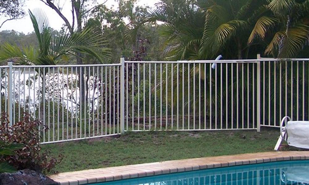 Pool Fencing 3