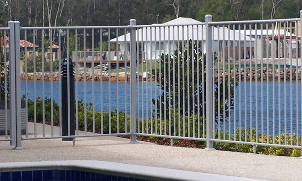 Pool Fencing 7