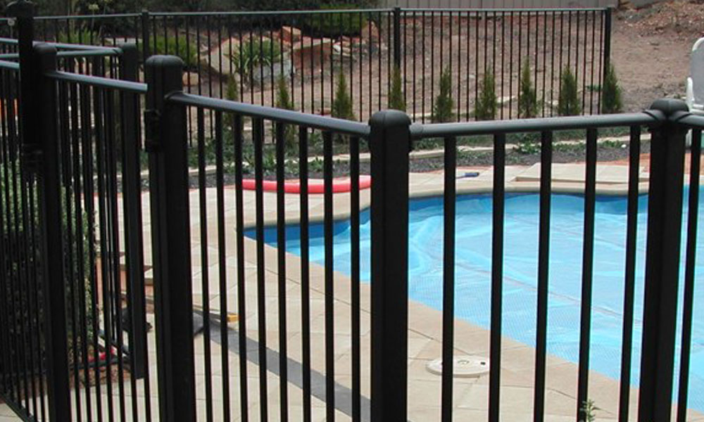 Pool Fencing 8