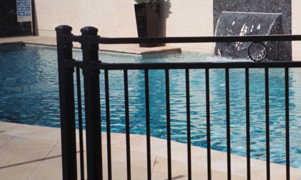 Pool Fencing 9