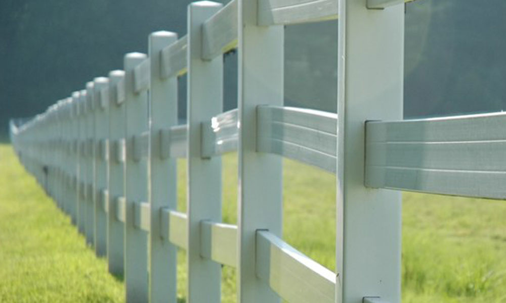 Post Fencing 1