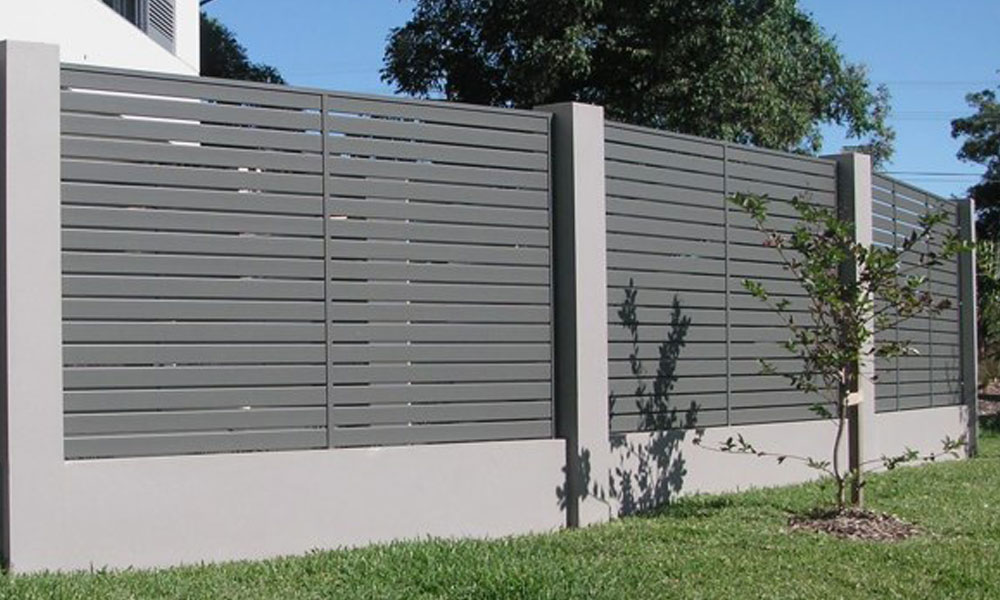 Privacy Fencing 11