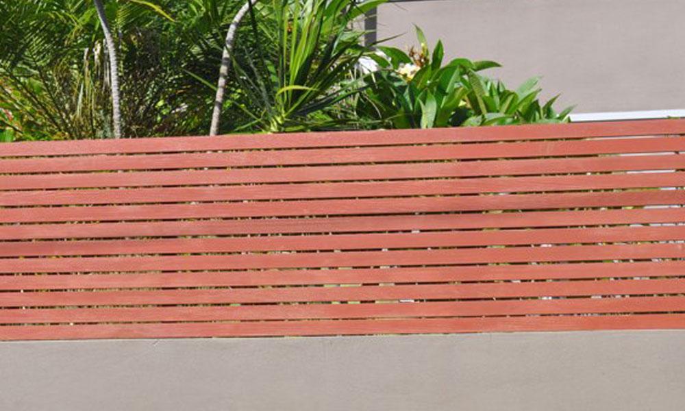 PVC Fencing 3