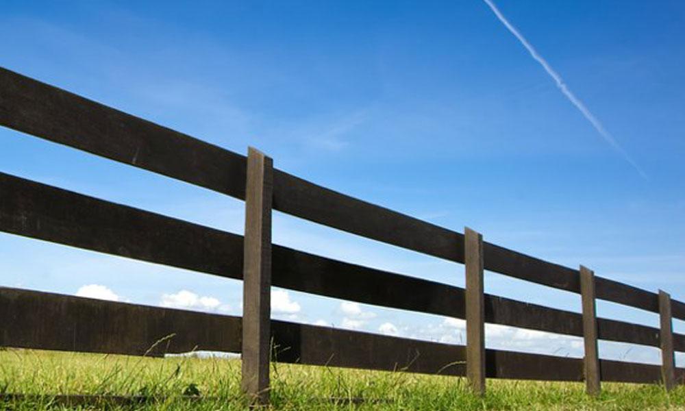 Rail Fencing 6