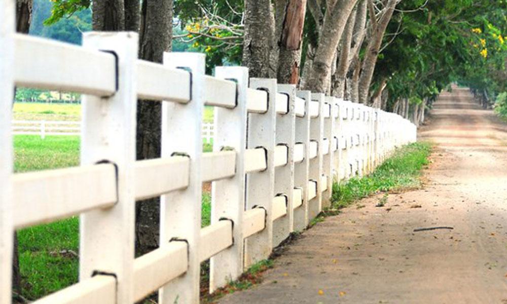 Rail Fencing 9