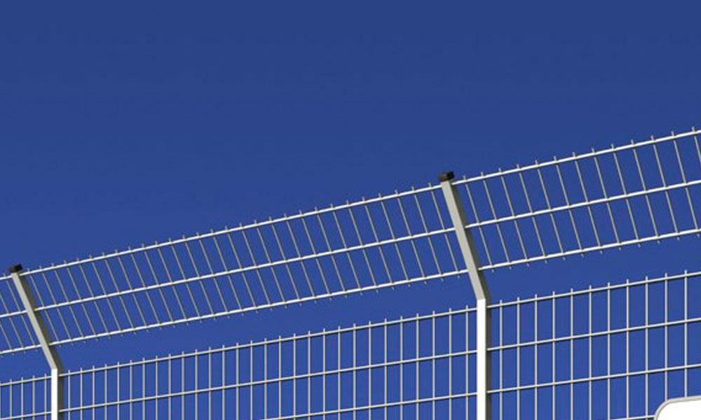 Weldmesh Fencing 1
