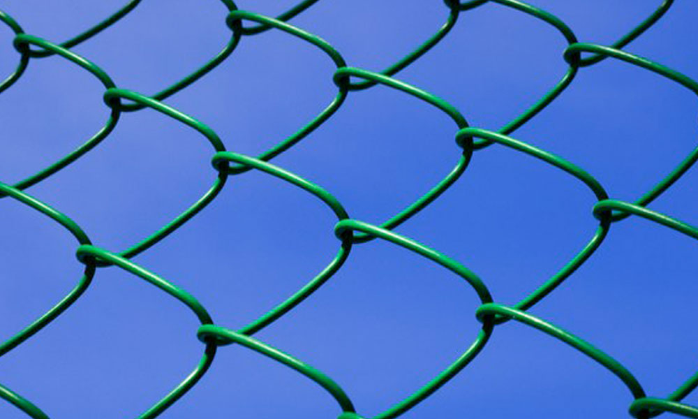Wire Fencing 4