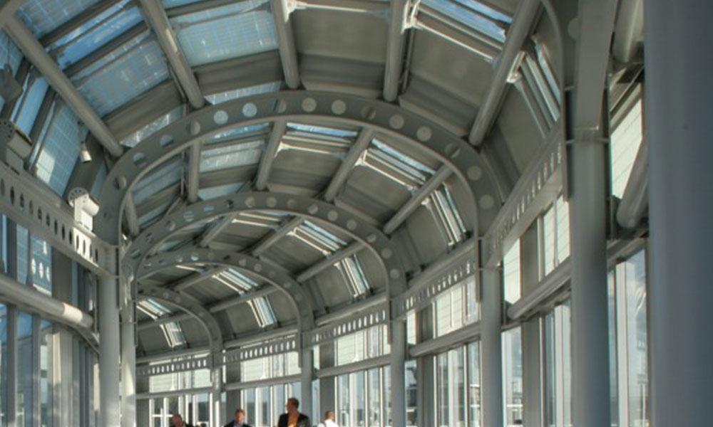Architectural Glass 1