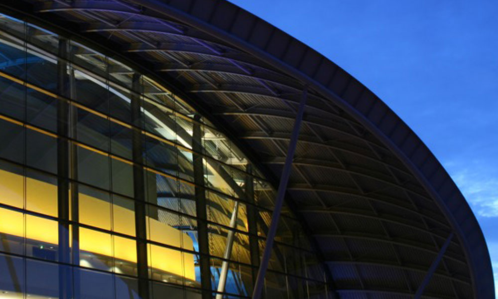Architectural Glass 4