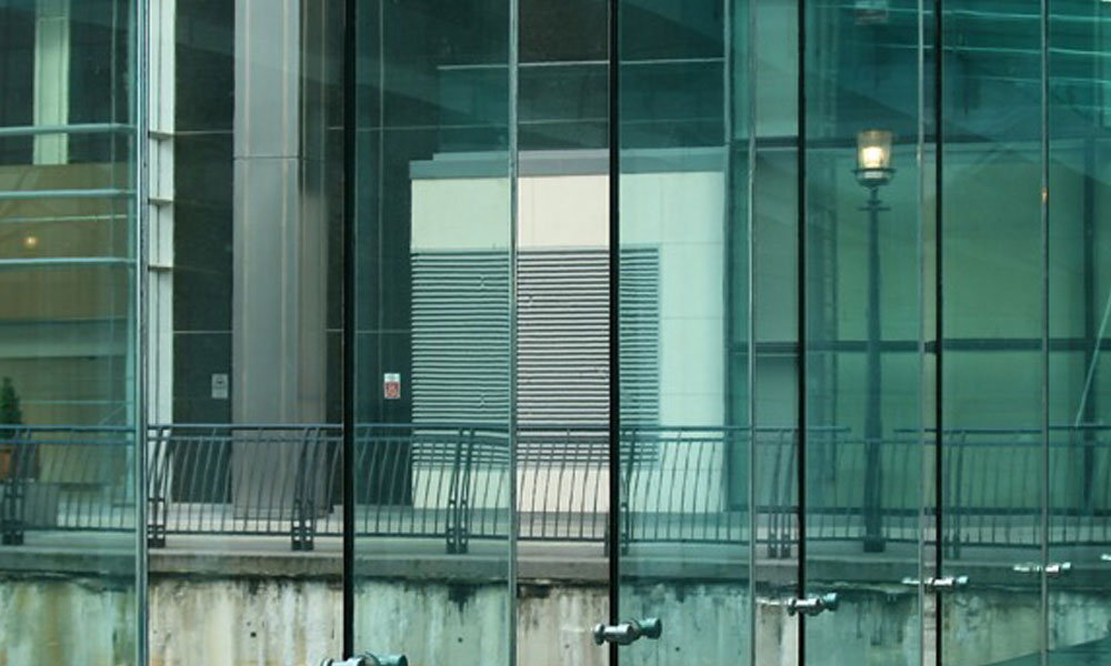 Architectural Glass 8
