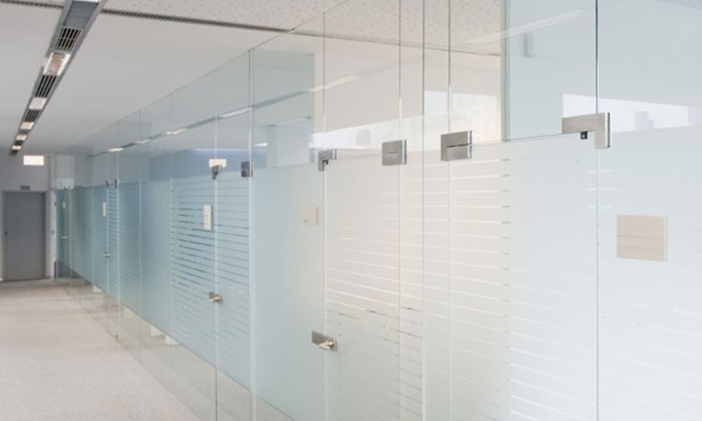 Frosted Glass 7