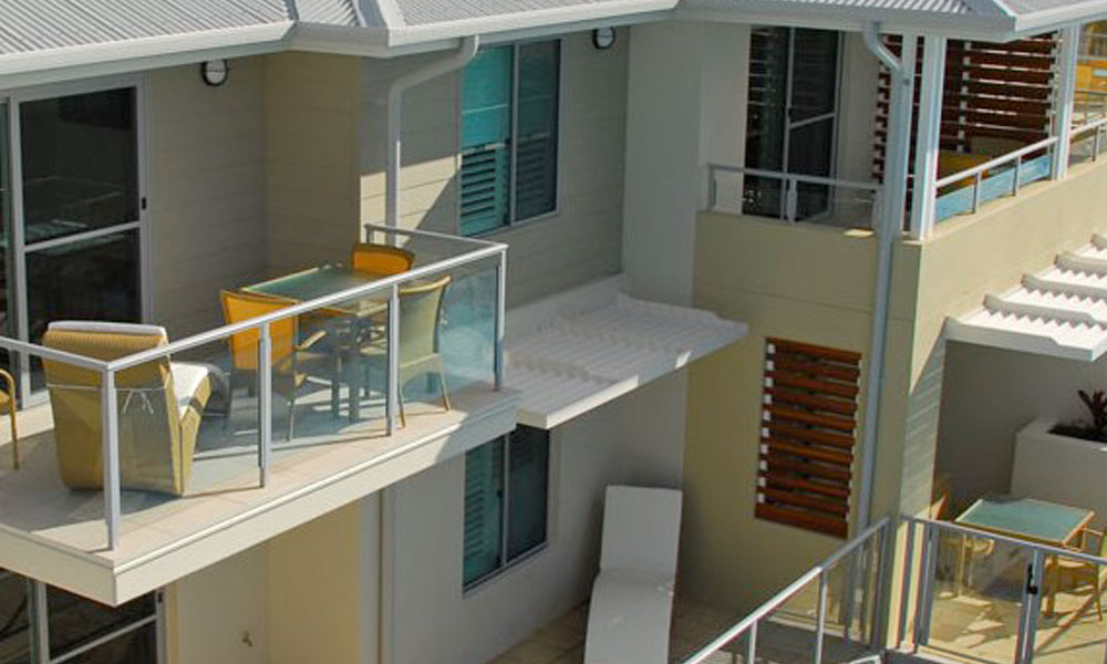 Glass Balustrades and Railings 3