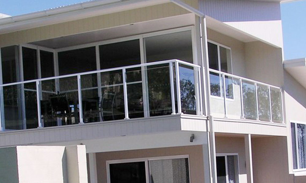 Glass Balustrades and Railings 6