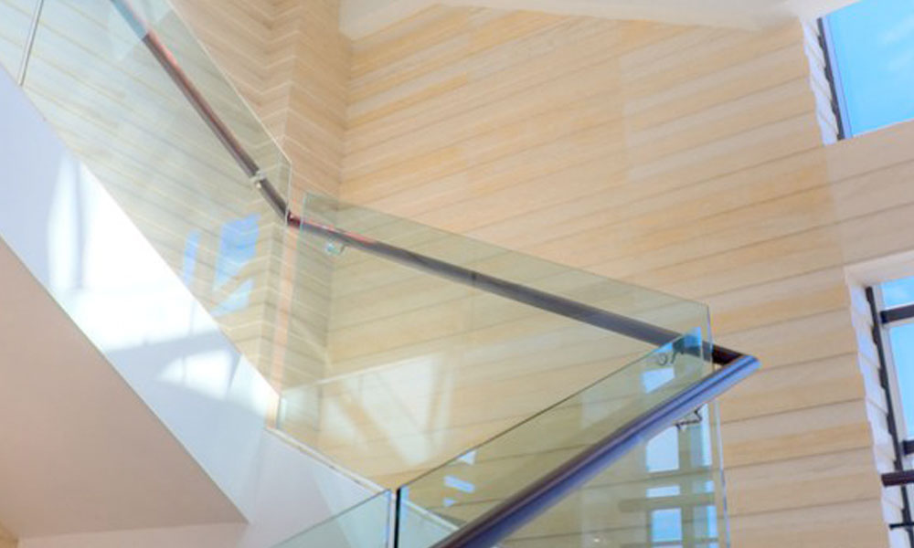 Glass Balustrades and Railings 7