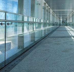 Glass Balustrades and Railings