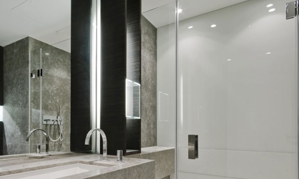 Glass Shower Screens 4
