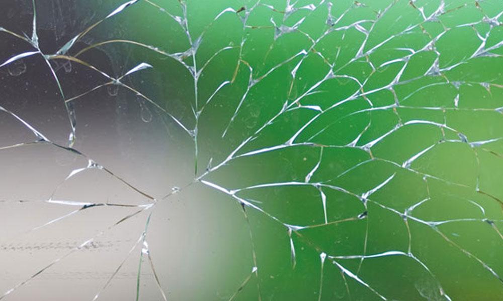 Laminated Glass 5