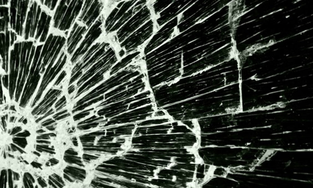 Laminated Glass 6