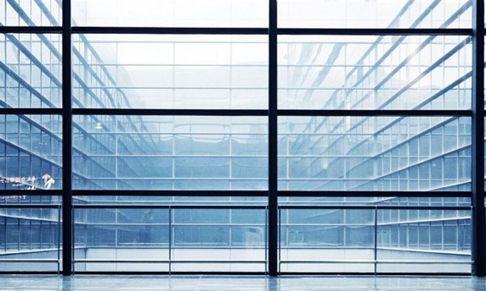 Laminated Glass 7