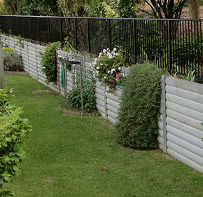 Gates, Fencing and Screens